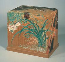 彫刻画家 淺尾水香子さんと観る 鉄斎の器玩—悠悠談—